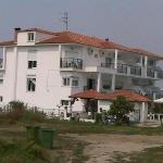 Galaxy Hotel, Thassos Town, Thassos