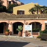 I Giardini Hotel Porto Cervo
