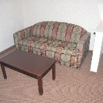 Holiday Inn Express & Suites Davis - University Area Foto