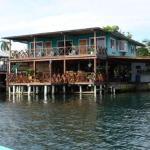 Foto de Bocas Inn