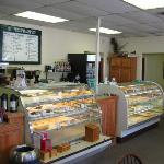 Cornerstone Bakery Cafe Photo