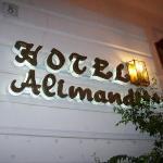 Hotel Alimandi Tunisi