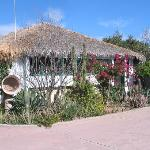 Foto de Casabuena Bed and Breakfast