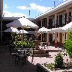 Margarita's Plaza Mexicana