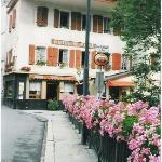 Photo de Vieille-Ville de Montreux