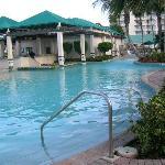 Marriott - Pool