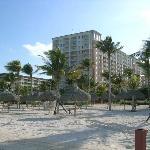 Marriott - Beach