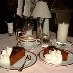 Sacher Torte for Sacher Hotel
