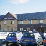 Blackpool Premier Travel Inn - Airport