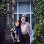Bild från McMenamin's Townhouse
