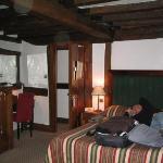 Bedroom No 3 - Main area