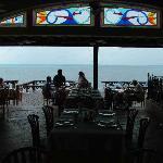 Villa Rolandi Restaurant
