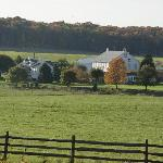 The Eisenhower Farm