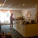 Quimby House Inn Photo