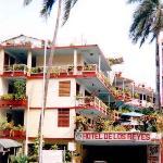 Hotel Los Reyes