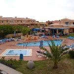 Foto de Apartamentos Miralobos