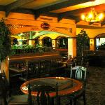 Espana's Dining Room