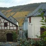 Mosel Village