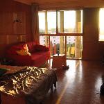 Foto di Hotel le Corbusier