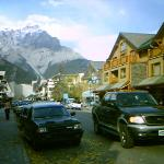 Brewster's Mountain Lodge Foto
