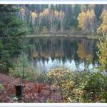 Kettle Lakes Provincial Park