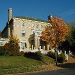 Foto di Cotton Mansion