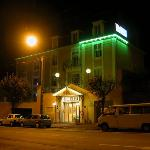 Photo de Best Western Plus Hotel Richelieu