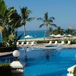 Casa Del Mar's beautiful pool
