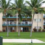 Kona Coast Resort Photo