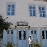 Taş Otel resmi