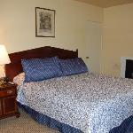 Carmel Wayfarer Inn Foto