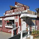 Photo de Country Kitchen