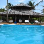 Swimming pool and leasure