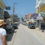 Main Street San Pedro