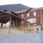 Foto de Monterreal Resort Golf Club and Ski