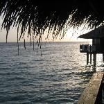 Kuramathi Island Resort Photo