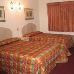 Foto de Glen Capri Inn & Suites - San Fernando Road