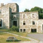 Goddard Mansion-Maine
