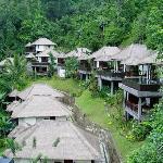 River level villas