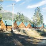 Mt. Charleston Lodge Image