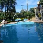 Photo de Hotel Excelsior Asuncion
