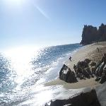 Lovers and divorce beach... absolutely Gorgeous! a must see