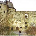 Dornröschenschloss Sababurg Foto
