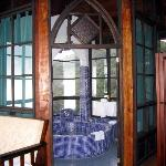 Ecolodge Inn at Coyote Mountain Foto