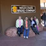 The Wildflower Bread Co. - great place to eat !