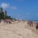 Piedade beach