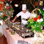 Restaurant Hotel Cervantes