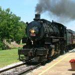 Tennessee Valley Railroad (TVR)