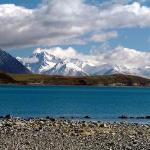 Beautiful Lake Tekapo