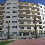 Las Palmas Grande Building